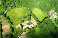 Labyrinthe de Pont-Aven et sa mini-ferme