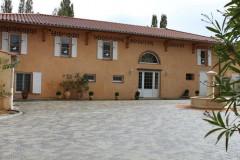 Domaine de la Bellière