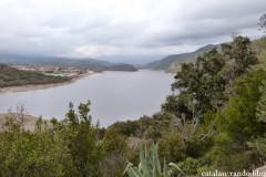 Le Lac des Escoumes