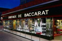 Vessiere Cristaux, le spécialiste du cristal à Baccarat