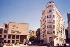 Centre culturel Valéry Larbaud