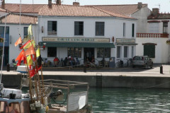 Café L'Escadrille