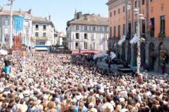 Festival international de théâtre de rue d'Aurillac