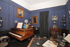 Musée Maurice Ravel