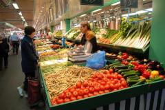 Le Marché d'Enghien-les-Bains