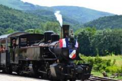 Train de l'Ardèche - Le Mastrou