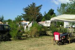 Camping de Prigny