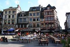 La Place du Vieux-Marché