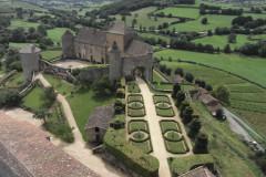 Château de Berzé-le-Châtel