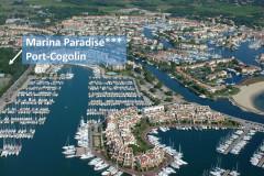 Marina Paradise