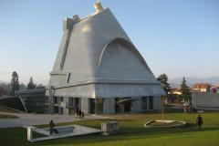 Firminy et Le Corbusier