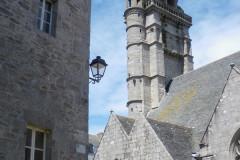 Eglise Notre-Dame-de-Croaz-Batz