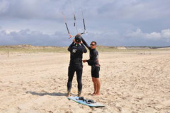 stages de surf et kite-surf