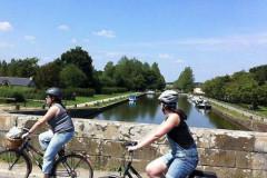 Rennes-Dinard en vélo