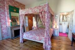 Les Chambres du Manoir