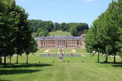 Domaine de Dampierre-en-Yvelines