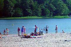 Les Sources du Lac