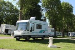 Camping Municipal Metz –Plage