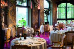 Le Montaigu - Restaurant de la Bretesche