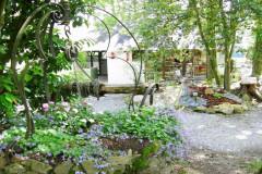 Le Bois Beaumard