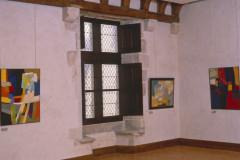 Musée Maurice Estève
