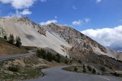 Cols des Hautes-Alpes