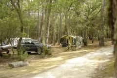 Camping de l'Ermitage