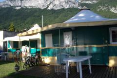Camping de la Plage ATC