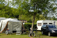 Camping du lac Kir