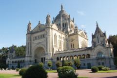 Basilique Sainte-Thérèse