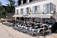 Le Café du Port
