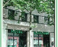 EURO HOTEL PARIS SAINT DENIS