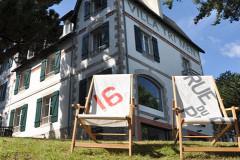 L'Hôtel Villa Tri Men
