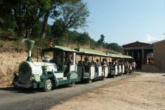 Le Petit Train du Maquis