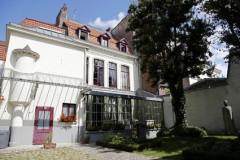 Maison natale du Général de Gaulle