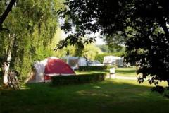 Camping de la Filature