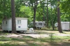 Camping de Villandraut