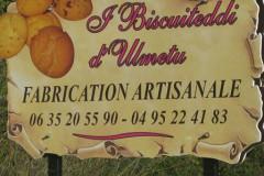 I Biscuteddi D'Ulmetu