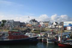 Le petit port de Lesconil