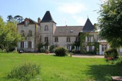 HOTEL RESTAURANT LE MANOIR DE LA COMBE