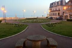 Hôtel Outre-Mer