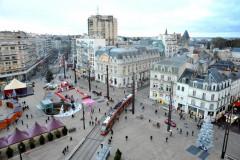 Le Parvis Saint-Hilaire