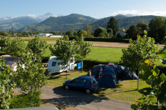 Camping Le Monlôo