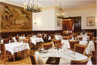 Restaurant La Villa du Meunier