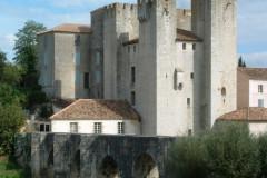 Moulin des Tours et Pont Roman