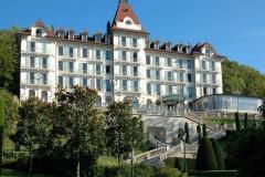Hôtel Le Palace de Menthon