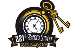 221b Baker Street Escape Game Dijon