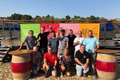 Les Vins de Bergerac en Fête