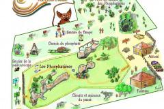 Phosphatières du Cloup d'Aural