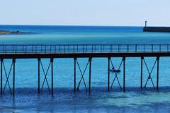Balade sur le port de pêche d'Audierne